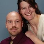 Jason and Meredith Adams