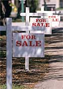 Choose an agent when selling my home
