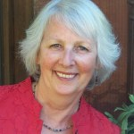 Joanne Hanson, Team Founder
