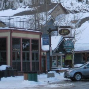 Vinny's Restaurant in Frisco