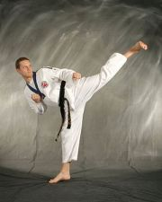 Taekwondo is one of the oldest styles of marti...