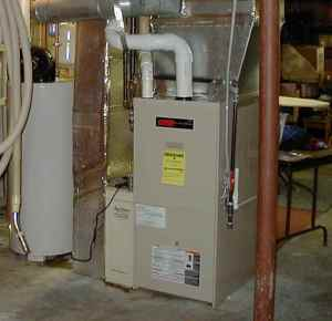 How To Replace Old Furnace | Sevier County HVAC Services Residential Heat and Air Maintenance
