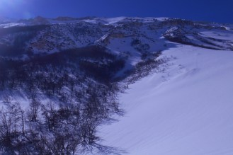 Valle di Macchia Lunga