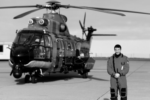 Mountain CRM: An interview with a Search and Rescue Helicopter Pilot