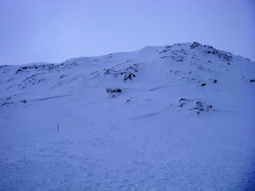 Avalanche at Aonach Mor, Attentional Narrowing and Situational Awareness