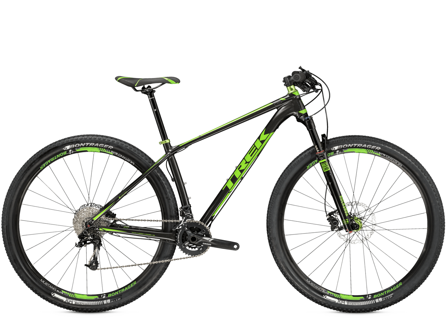 De Trek Superfly