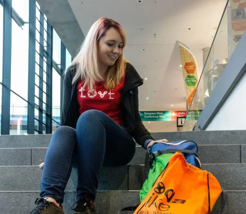 Mountainbike Shirts für Frauen als Geschenkidee für Weihnachten oder Ostern