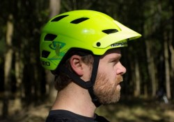 Giro Feature -Best Mountain Bike Helmets
