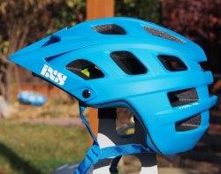 IXS-Trail-RS-Best Mountain Bike Helmets