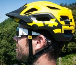 Mavic-Notch-Best Mountain Bike Helmets