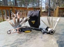 Topeak-Alien-II-Best Mountain Bike Multi Tools
