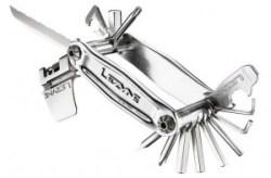 lezyne-stainless-20 Best Mountain Bike Multi Tools