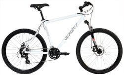 New In Box 2014 Gravity Basecamp 1.0 Mountain Bike