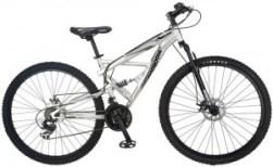 Mongoose Impasse Bicycle