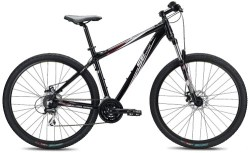 SE-Bikes Big Mountain 24-Speed D Bicycle