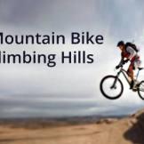 Learn About Mountain Bike Braking and Climbing Hills