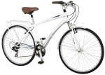 Schwinn Mens Community 700c Hybrid Bicycle