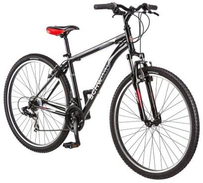 Schwinn High Timber Men's Mountain Bike Review