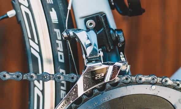 Braze-On Bike