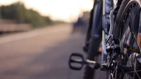 bike side