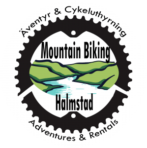 Mountain Biking in Halmstad