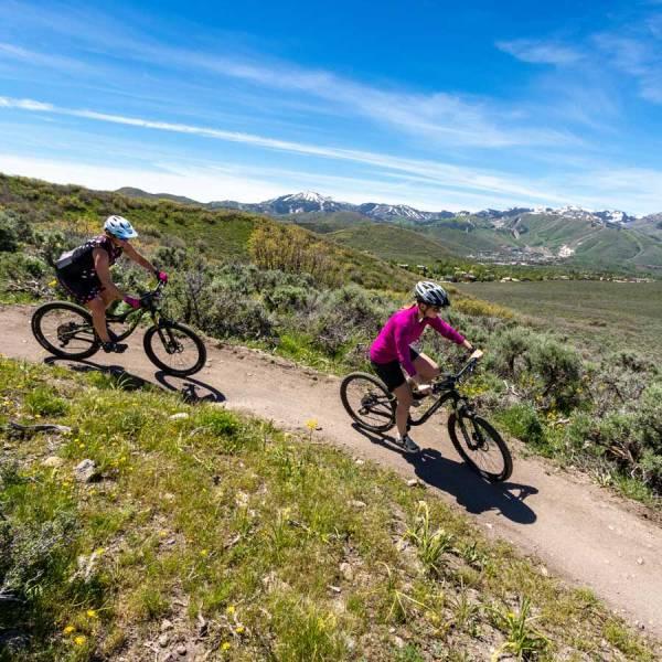 Mountain Bike Rentals from jans.com