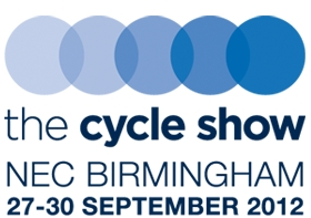 The Cycle Show, Birmingham, September 2012