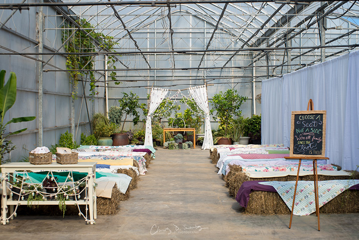 Saskatoon Farm Wedding