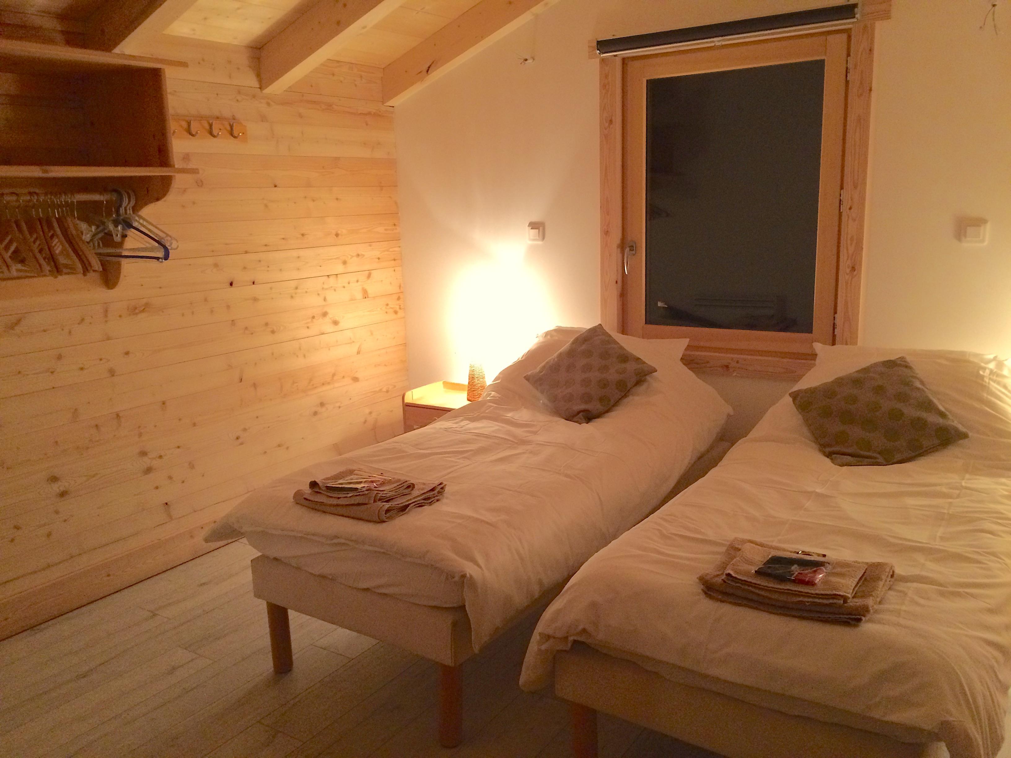 Bedroom 6 - Col d'Ornon