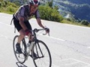 Chris Little ADH ascent
