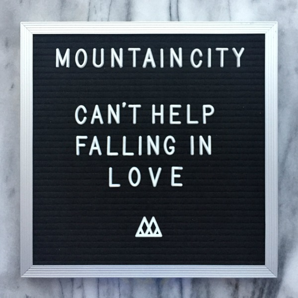 REPOST: MountainCity Released their First Cover Almost a Year Ago