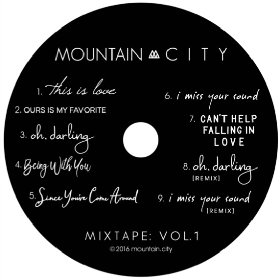 MountainCity Music :: Where to find it
