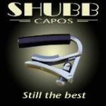 shubb-capo-logo
