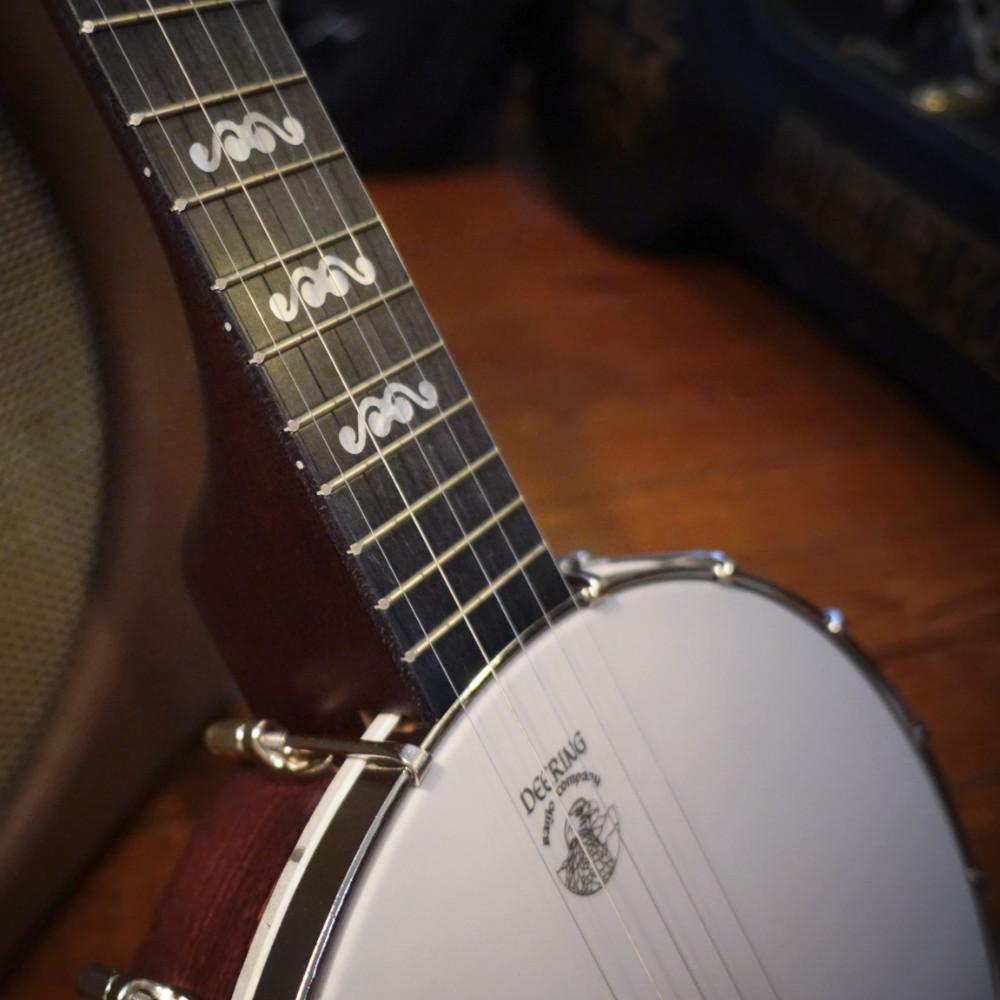 MountainCity: Dave Got a Banjo! – MOUNTAINCITY