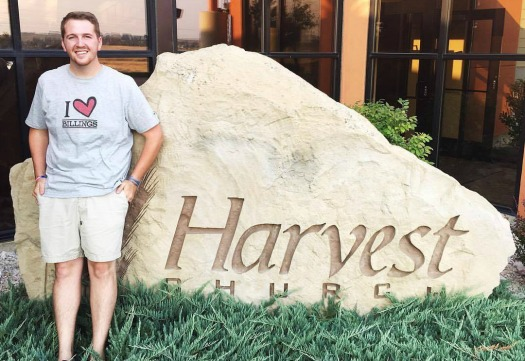 Meet MountainCity's Self-Proclaimed Biggest Fan, Austin Asay!
