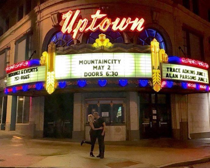 MOUNTAINCITY's Tour Wraps Up
