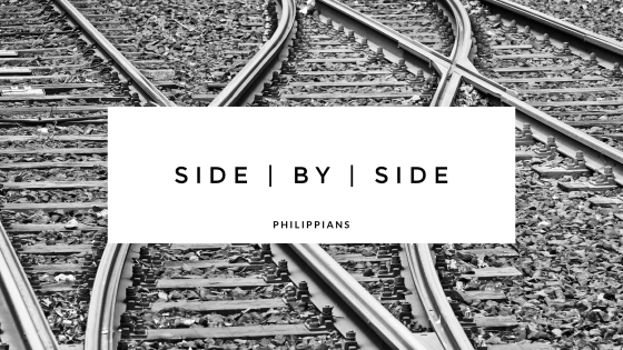 Side by Side | Philippians
