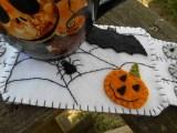 Jack, Bat & Spider$15
