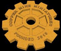 Coppermine Miniatures
