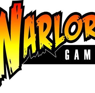 Warlord Scenics
