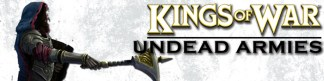 Kings of War Undead