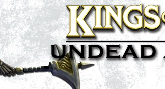 Kings of War Undead