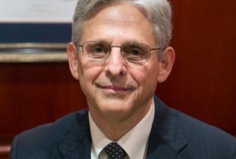 President-elect Biden Nominates Merrick Garland for Attorney General