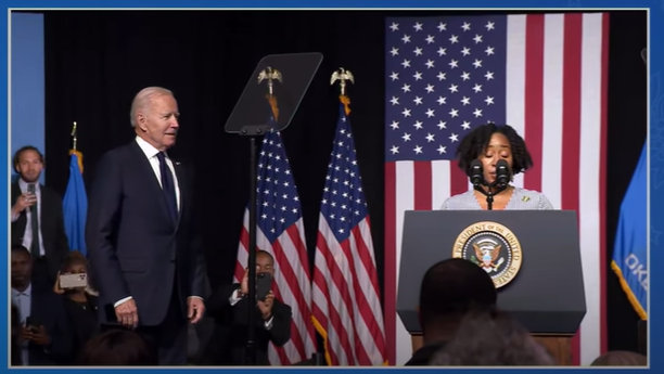 President Biden's Speech Commemorating the 100th Anniversary of the Tulsa Race Massacre