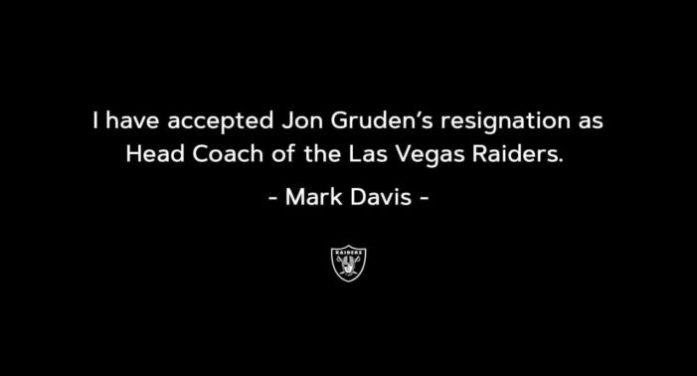 Rich Bisaccia to Serve as Raiders Interim Head Coach