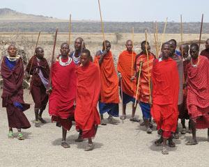 Masai-jumping-dance