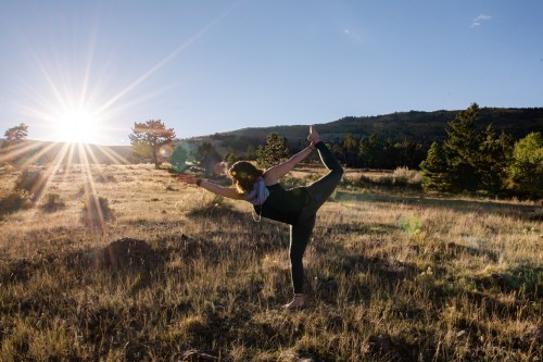 Wellness Challenge, Alamosa CO Yoga