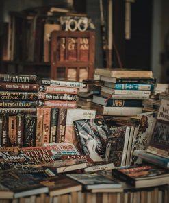 Mountain Books