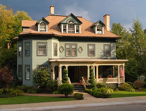 Mountain Laurel Inn