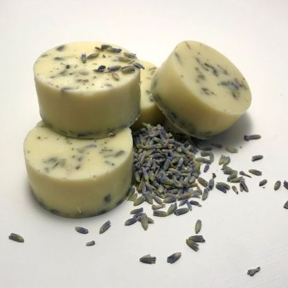 Lavenmint Patty Bath Melts